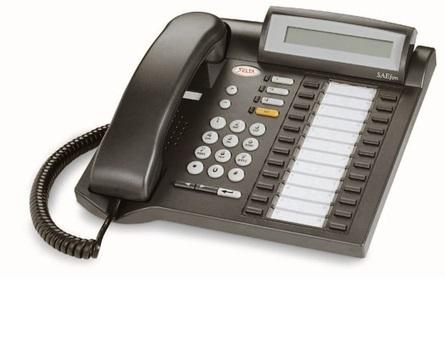 Telefono digitale SELTA modello SAEFON CL 28