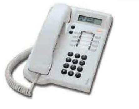 Telefono digitale SELTA modello SAEFON CL 08