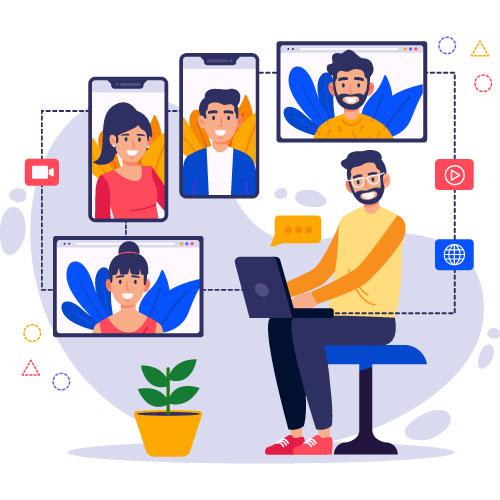 Smartworking - promozione unicaVoice Cloud