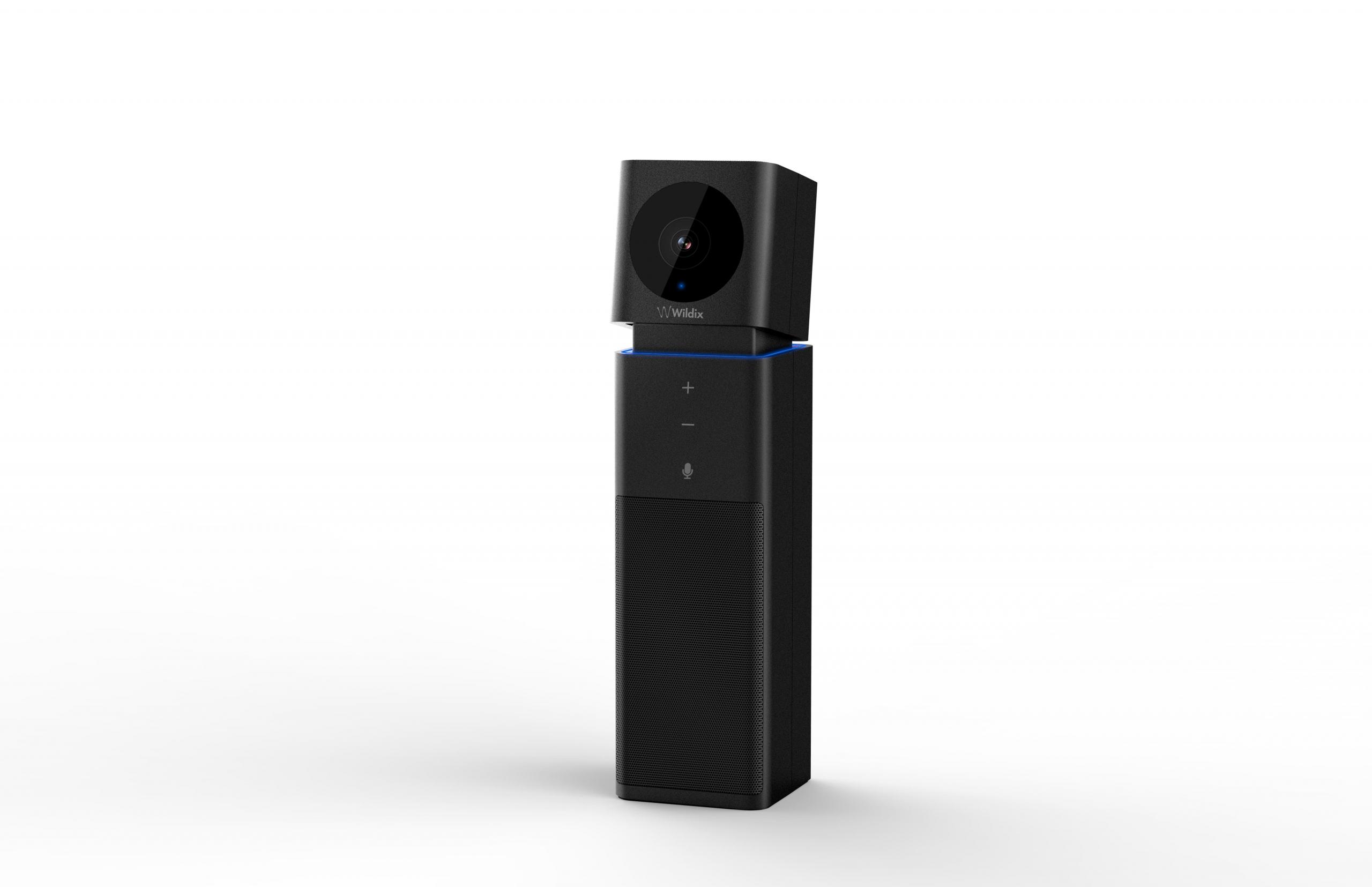centralino con video-conference