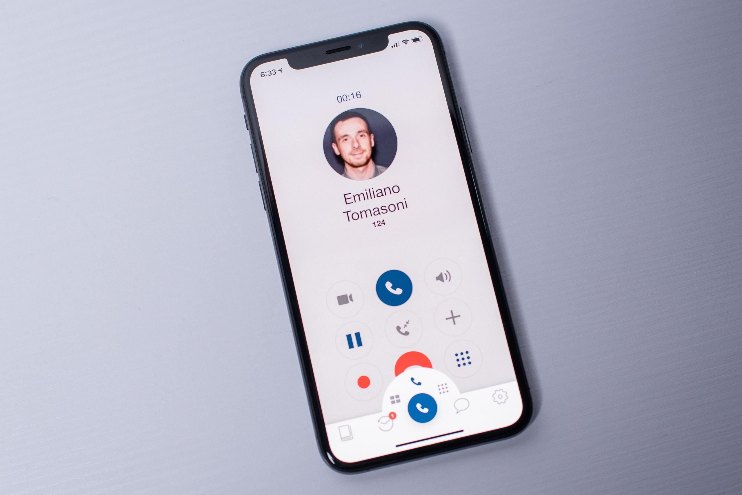centralino smart user friendly